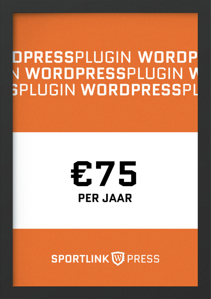 Wordpress plugin